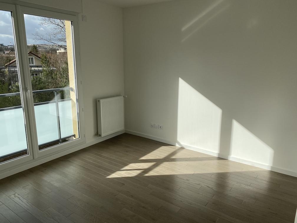 programme immobilier au Perreux sur Marne, une chambre