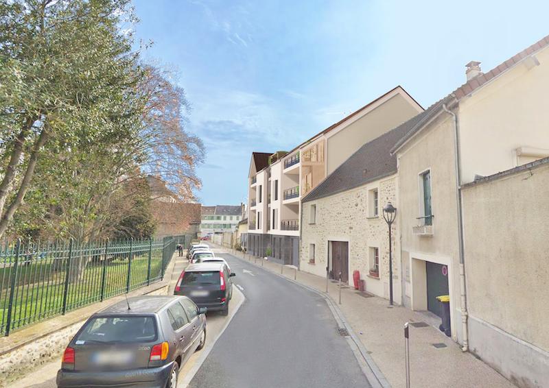 Accession à la propriété, investissement immobilier à Arpajon, Birdy Promotion
